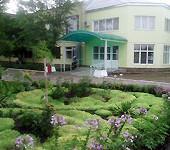korenovsk internat