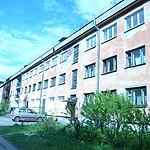 velikogubskiy filial